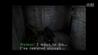 【手柄危机】BIO2同人作品《致命之夜》直播初体验02