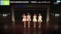 2016-03-23 SNH48 TeamX公演MC剪辑