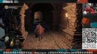 【VG原创】《黑魂3》流程视频3:BOSS 咒触大树