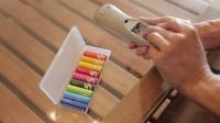 【新片场】《玩物》05 彩虹糖果电池?