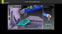 激光切割 数字化工厂软件FASTSUITE