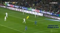 热身赛 意大利 1-1 西班牙