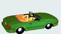 机械设计基础 第2版 教学视频素材 变速杆