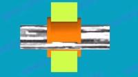 机械设计技术 教学视频素材 径向滑动轴承