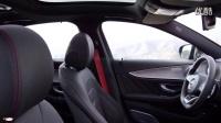 2017 奔驰AMG E43 内外饰及官方驾驶视频_超清