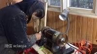 【愚拙手工】木旋中级视频 如何制作一款木碗