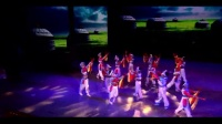3蒙族舞《草原小舞者》A3班