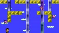 猴子_爱儿双人实况解说《妖精物语》:独树一帜的双打闯小关游戏