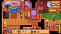 卤肉解说 《星露谷物语》纯正的乡村生活 PC版牧场物语 试玩