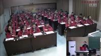 初中音乐教师基本功决赛《我和你》教学视频,李敏