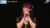 2016-03-26 SNH48 TeamSII公演MC剪辑