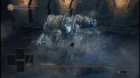 【zhaw】黑暗之魂3不吃血全BOSS战02-冰冽谷的波尔多 打法攻略视频