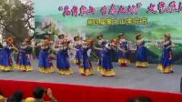 【老树新葩】李花节上献歌舞之康定情歌