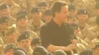 The PM in Camp Bastion