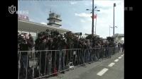 习近平抵达布拉格  开始对捷克共和国进行国事访问 上海早晨 160329