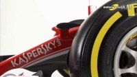 Inside Grand Prix 2016- Bahrain- Part 1-2