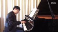 哆啦A梦, 机器猫 [简易版](王峥钢琴 160329 T.am)