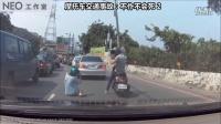【摩托车交通事故:不作不会死 2】重机车摩托车飙车车祸交通事故合集锦