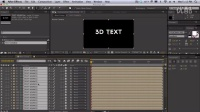 After Effects Tutorial - Lesson 19 - Precomps & Why They are Useful