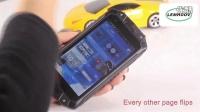 LEMHOOV 领虎手机 全网通三网4G手机 三防手机 对讲机手机 智能手机 IKU