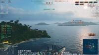 战舰世界YC解说新手进阶系列2 分析马汉壮丁房高收益