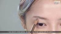 Soft Feminine Make up (With subs) 페미닌 음영 메이크업