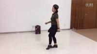水兵舞基本步