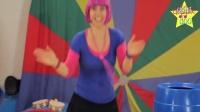 Let's Star Jump! - 幼儿园舞蹈六一节目