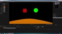 罡渡晨星AE牛顿场全析教程第2节.静止与动力学物体