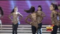 福清爵士舞-星奇舞2016年福建少儿春晚作品《Crazy Cat》
