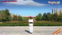 舞动旋律2007健身队广场舞中国大舞台 正背面口令分解动作教学 编舞心随_标清_1