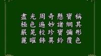 《佛说大乘无量寿庄严清净平等觉经》净空法师读诵_标清