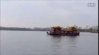 猴年春节--热闹湖滨  20160211