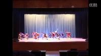 壮族舞蹈《稻香时节》表演单位 连山壮族瑶族自治县文化馆