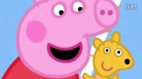 粉红猪小妹《天空飞行》小猪佩奇 佩佩猪 亲子游戏 小猪佩奇中文版 粉红猪小妹中文版