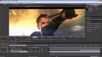 After Effects CC Tutorial _ 02 Interface Tour (8_8)