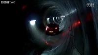 CLauto.[四驱兄弟现实版,大猩猩克拉克森驾驶在隧道壁上!]