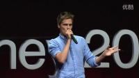 Beatbox brilliance _ Tom Thum _ TEDxSydney