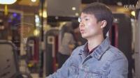 香港国际武术节双节棍冠军全能棍王访谈-谢德胜
