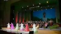 朝鲜唱中国歌《毛岸英》主题歌--日月同光(女声六重唱银河水2_标清