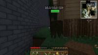 大熊:我的世界生活大冒险 ep.2发现神秘村庄〓Minecraft〓MC