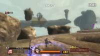 《罪恶装备2:序曲》给力的改版 ACT+策略+RPG+无双 前6章 <勇者斗恶龙 英雄>的组合套路