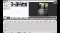 视频编辑软件AVS导入媒体的方法