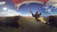 【VR福利社】大地、天空和海洋[4K] VR超清全景视频 VR资源