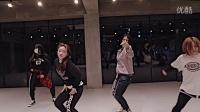 May J Lee编舞Superstar - Jamelia(Alive舞室4月2日最新公开)