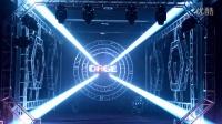 大歌灯光2016款330W霸天虎(线性光束图案灯,32棱镜)
