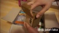 韩国直邮开箱视频