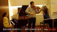 小提琴双排键钢琴演奏天空之城——邹德庭李静许璐