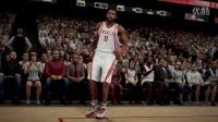 【NBA2K16】 麦迪重回火箭31分,带领摩登组合冲击总冠军