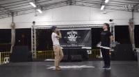 YK Vs Mic Bandit - Top 8 - 新加坡Beatbox Battle Royale